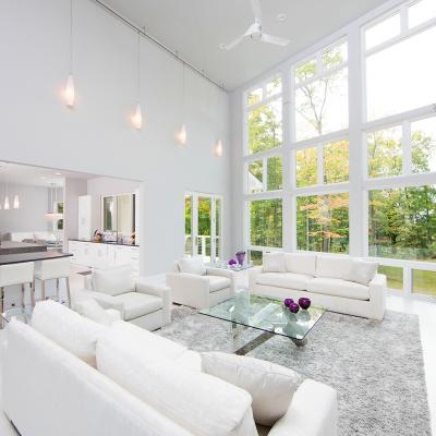 Custom Home Builder<br/>White River Elegance