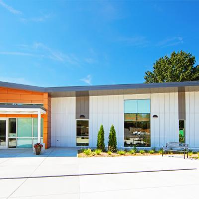 Facility Project Consultants<br/>Urban Community Center