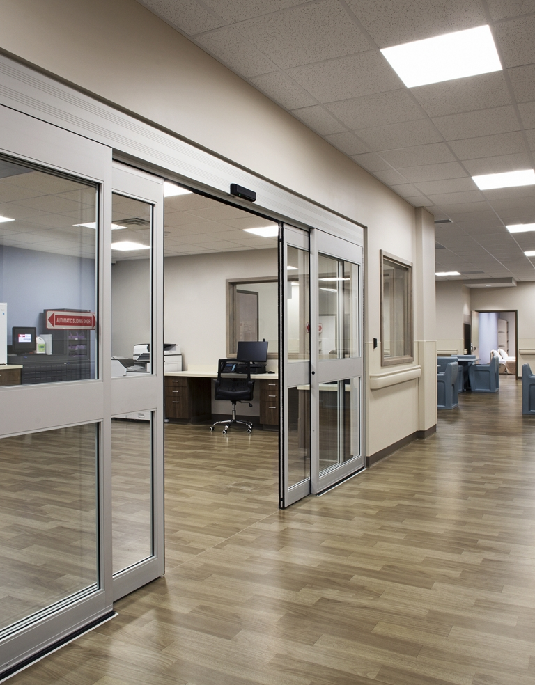 Focus on the Flooring with Patcraft