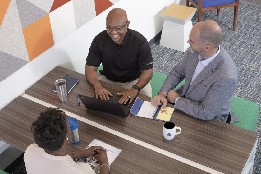A Culture of Collaboration with Allied Solutions